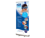 2018 New budget pull up banners buy banner corporate With Factory Wholesale Price