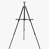 Adjustable Tripod Stand Metal Painting Easel For Painting