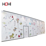 high quality EXW Digital printing vinyl Waterproof Wallpaper/ Wall Paper